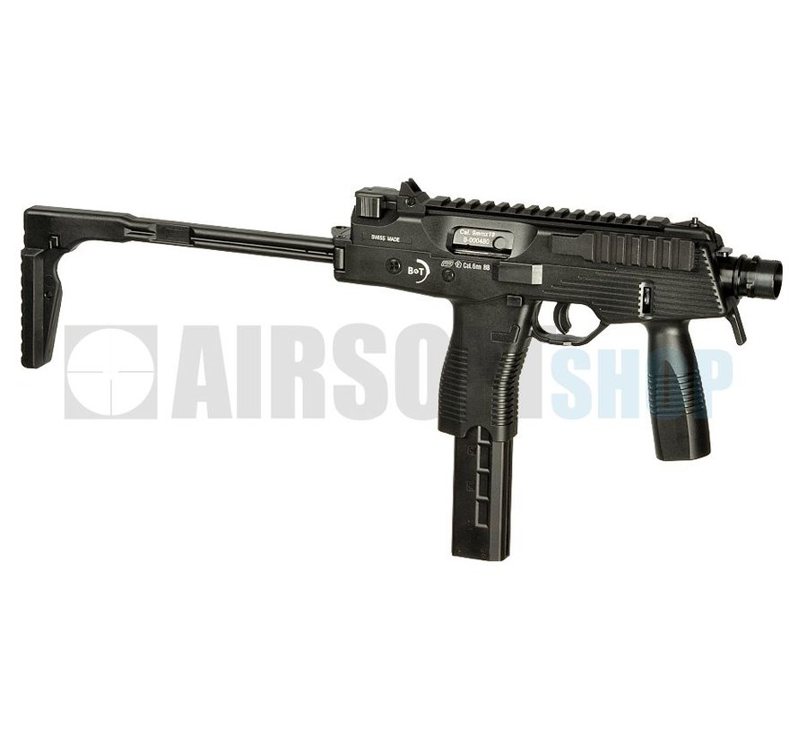 MP9 A1 GBB (Black)