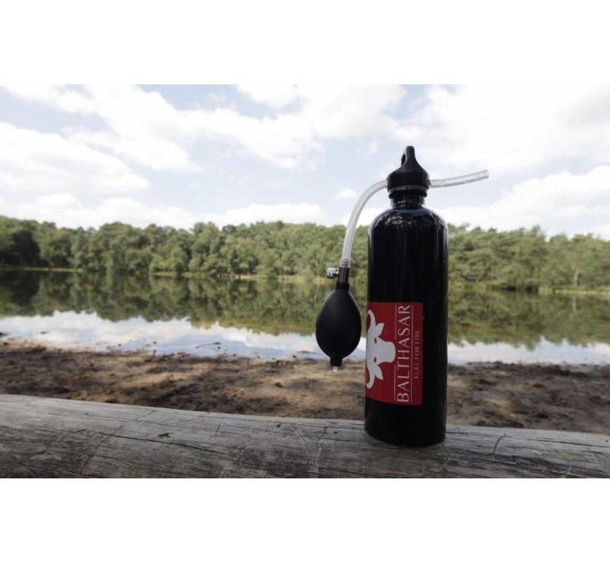 H2O Survival Bottle