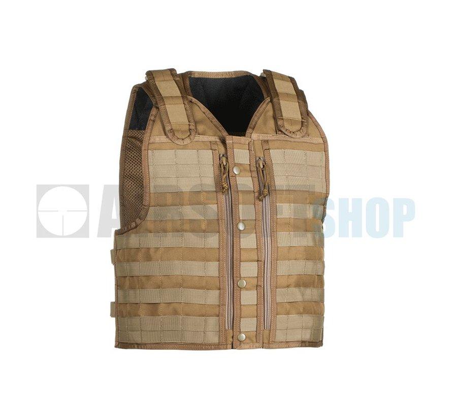 MMV Vest (Coyote Brown)
