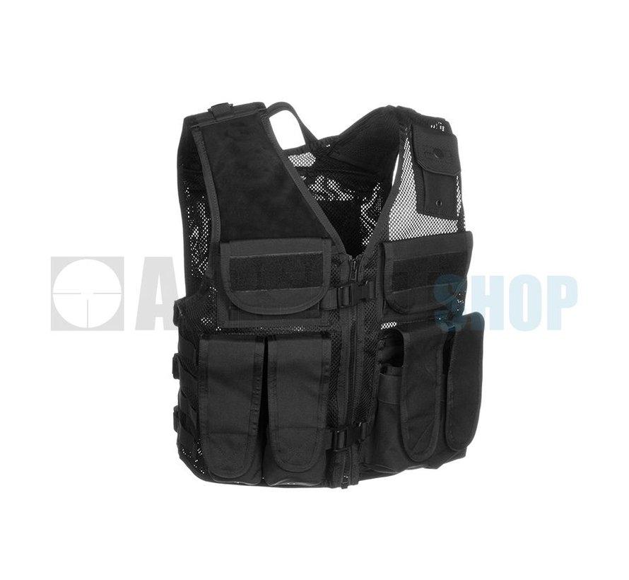 AK Vest (Black)