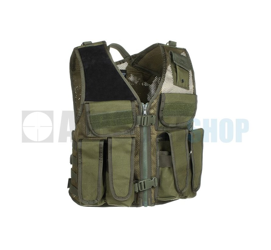 AK Vest (Olive Drab)