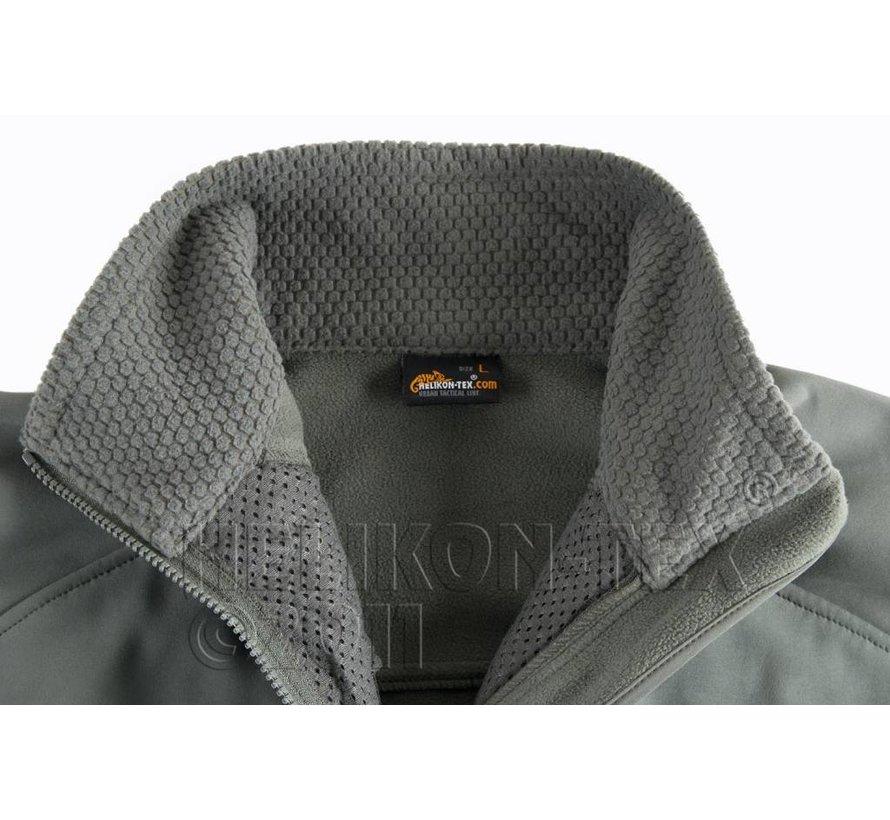 Delta Soft Shell Jacket (Olive Green)