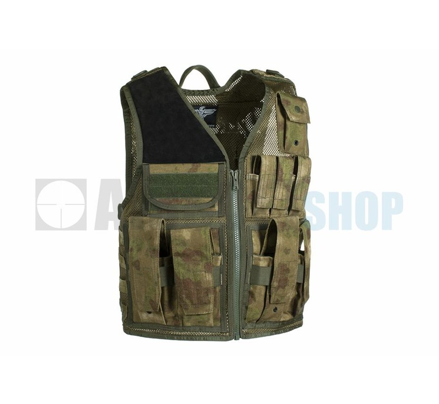 Mission Vest (Everglade)