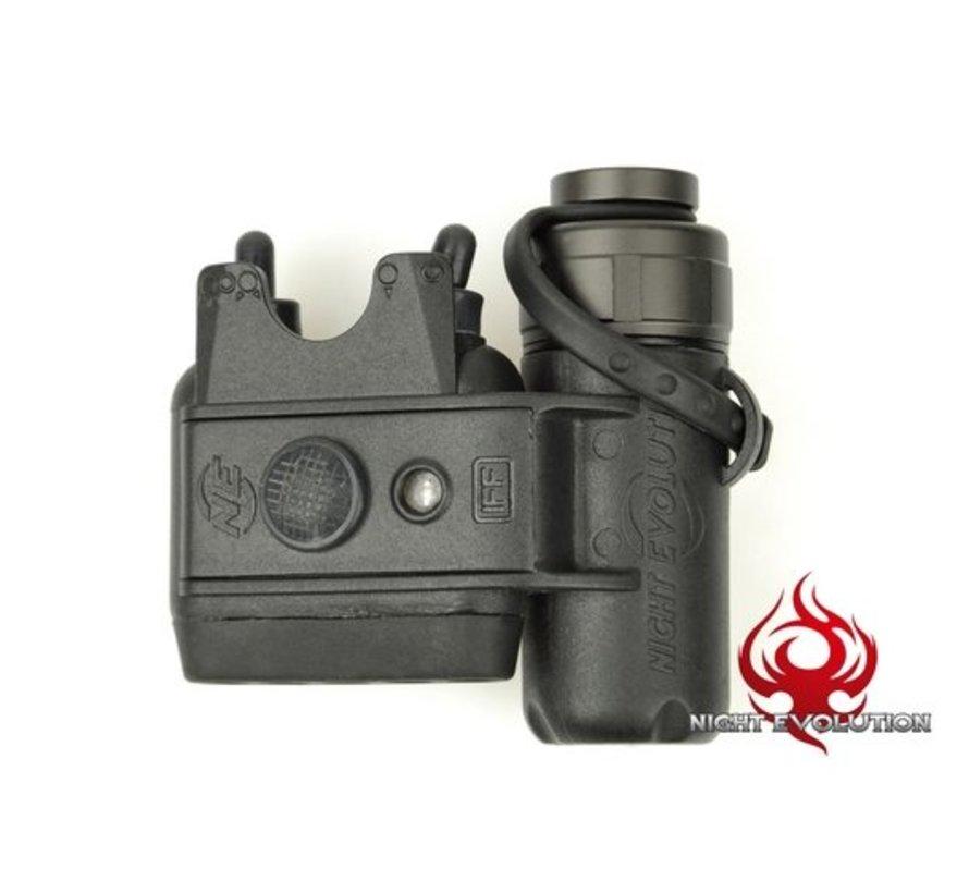 Helmet Light Set Gen3 (Black)