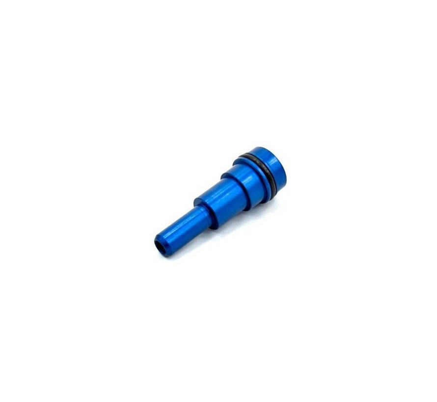 Fusion Engine MP5 Nozzle (Blue)
