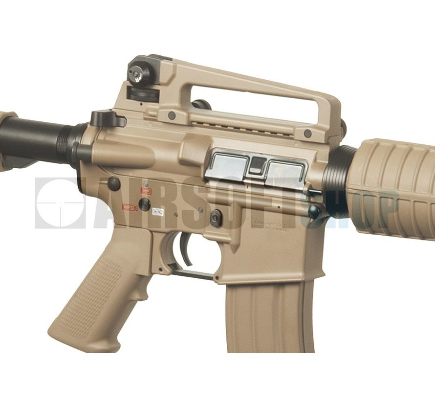 GC16 Carbine Metal (Desert)