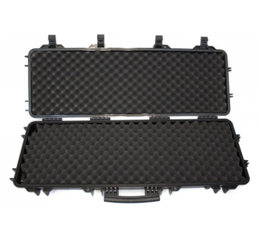 Large Hard Case (Grey)