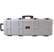 NUPROL Large Hard Case (Grey)