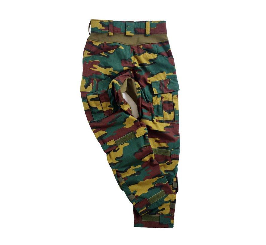C222 Ranger Trousers (ABL Belgian Camo)