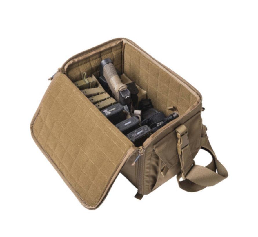 Torba Range Bag (Black)