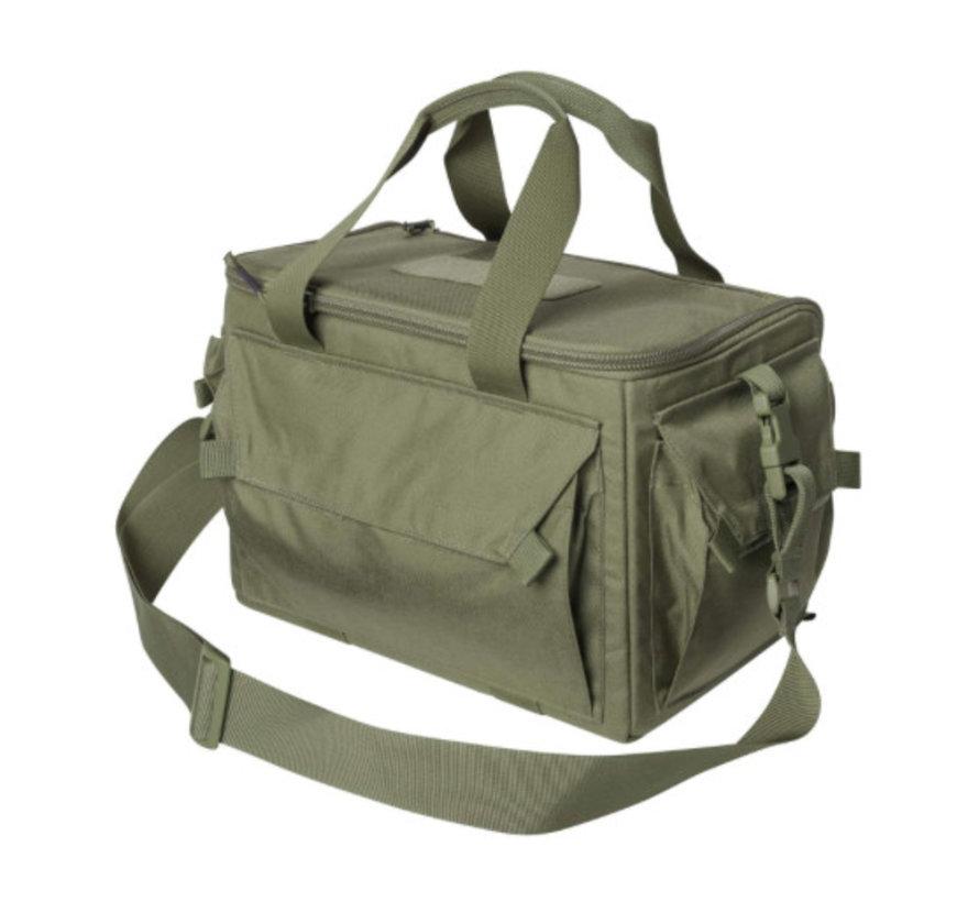 Torba Range Bag (Olive Green)