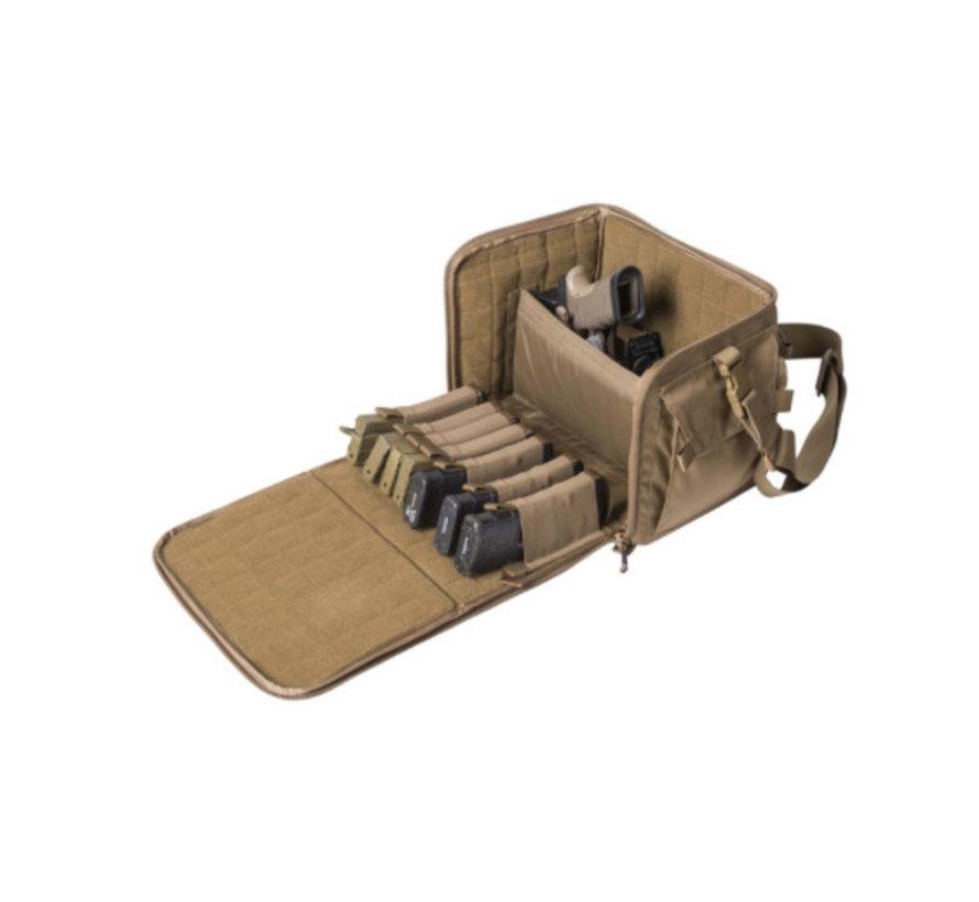 Torba Range Bag (Coyote)
