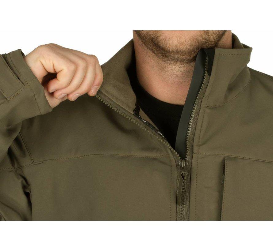 Rapax Softshell Jacket (RAL7013)