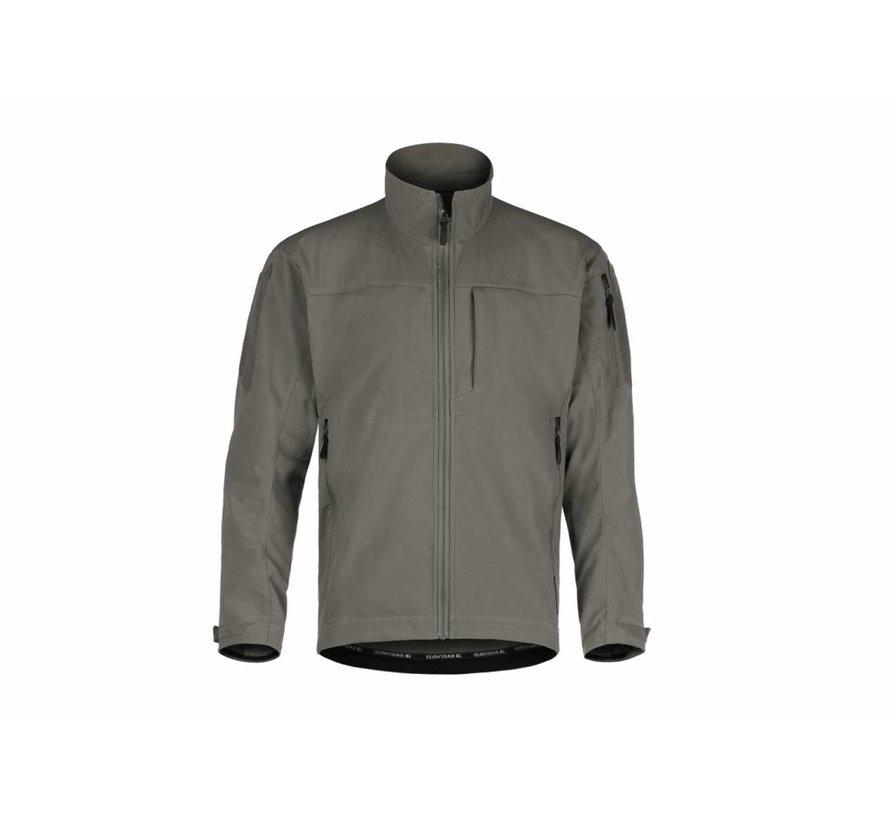 Rapax Softshell Jacket (Solid Rock)