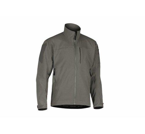 Claw Gear Rapax Softshell Jacket (Solid Rock)