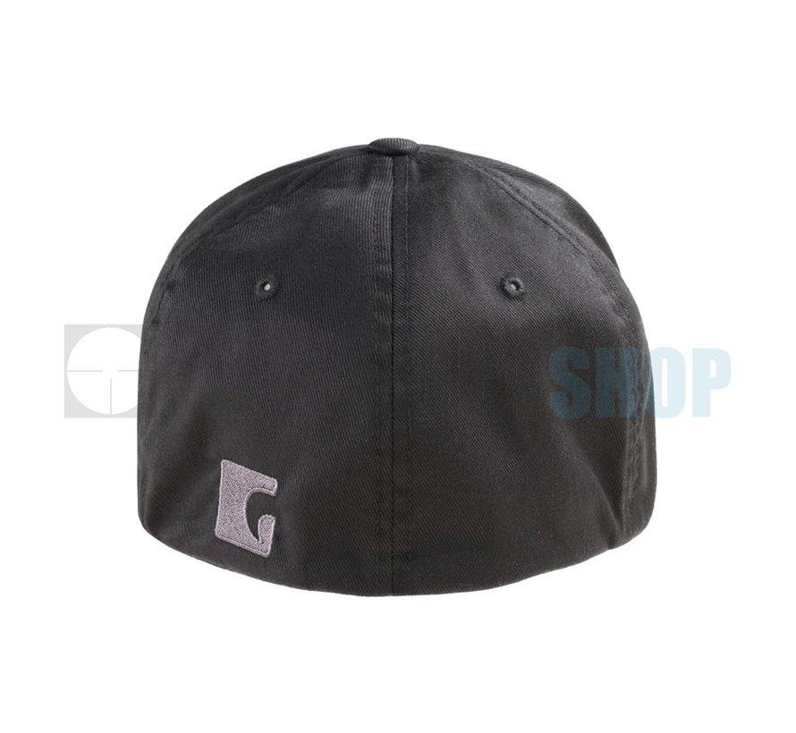 Flexfit Cap (Black)