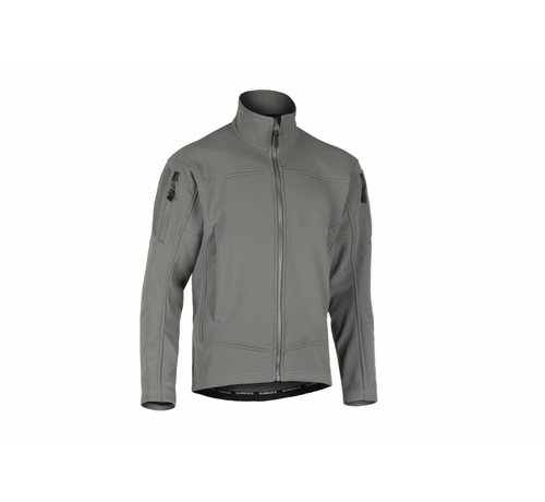 Claw Gear Audax Softshell Jacket (Solid Rock)
