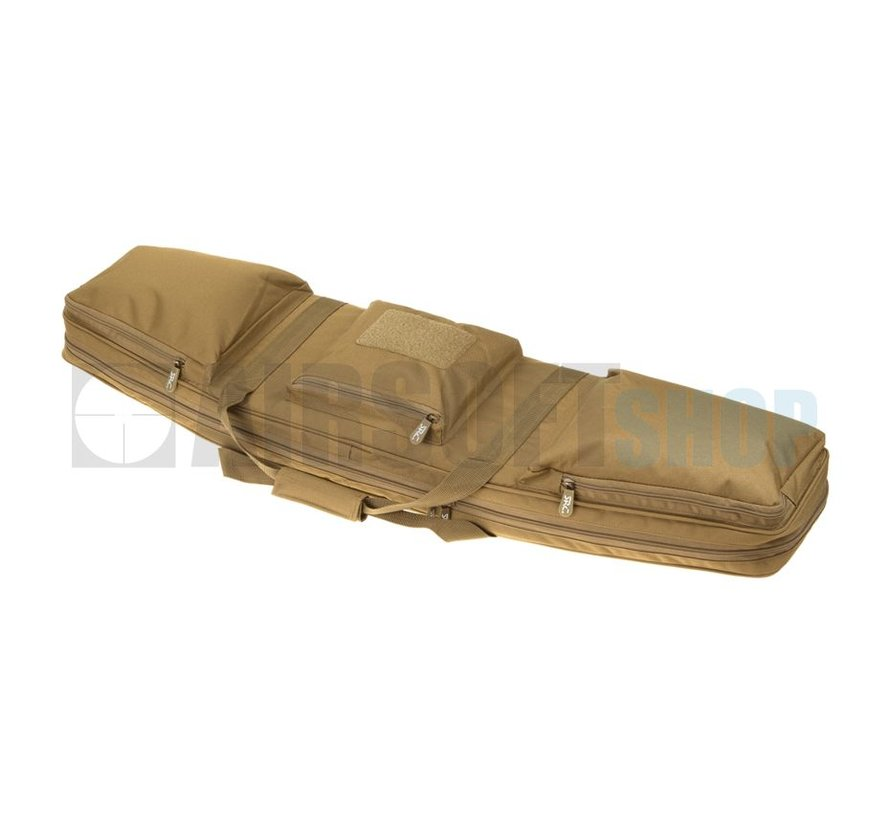 Padded Rifle bag 100cm (Tan)