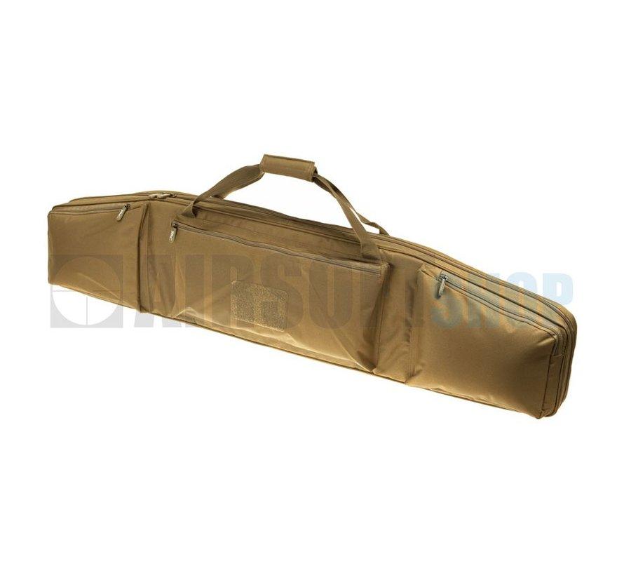 Padded Rifle bag 120cm (Tan)