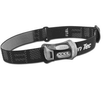Princeton Tek Headlamp FUEL (Black)