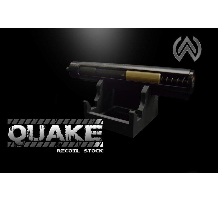 Quake Recoil Stock (M4)