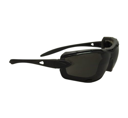 Swiss Eye Detection (Black)