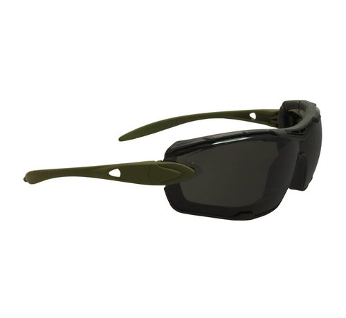 Swiss Eye Detection (Olive)