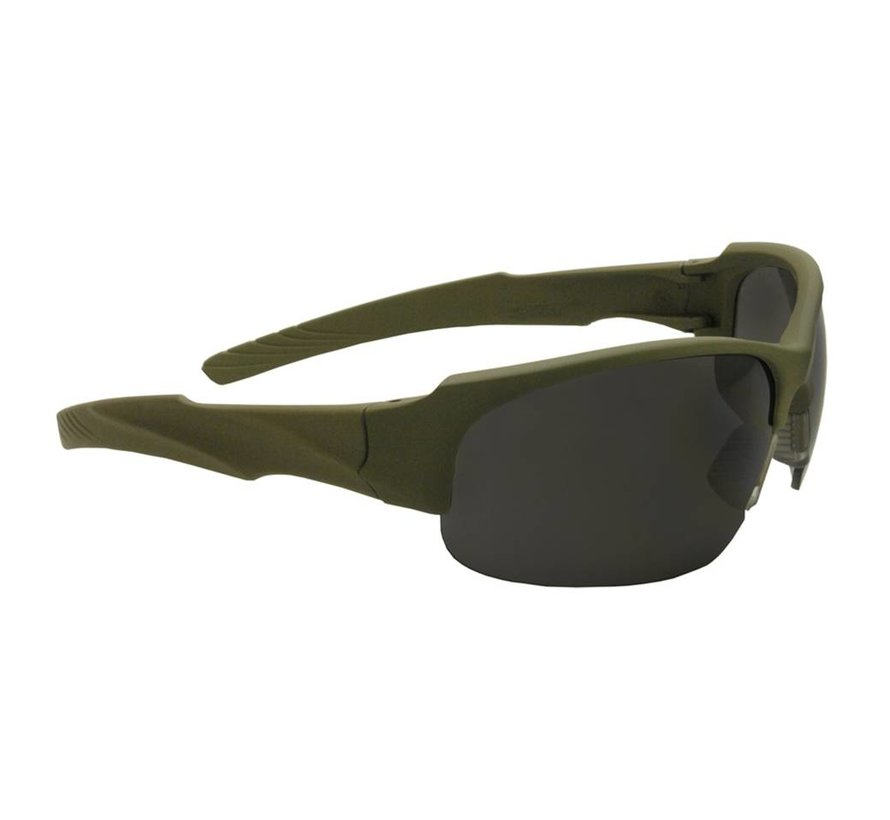 Armored (Olive)
