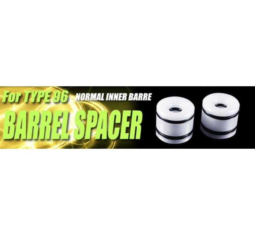 Barrel Spacer Set APS96 (Standard Barrel)