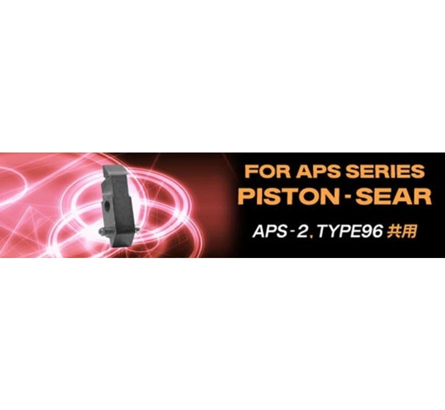 Piston Sear (APS96 / APS2)