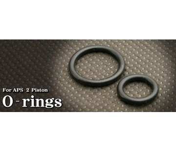 PDI O-Ring Repair Set (APS96 / APS2 / M24)
