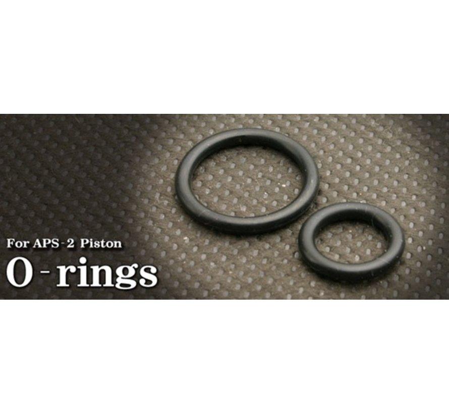 O-Ring Repair Set (APS96 / APS2 / M24)
