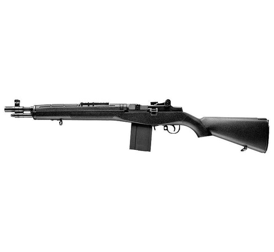 M14 Socom (Black)
