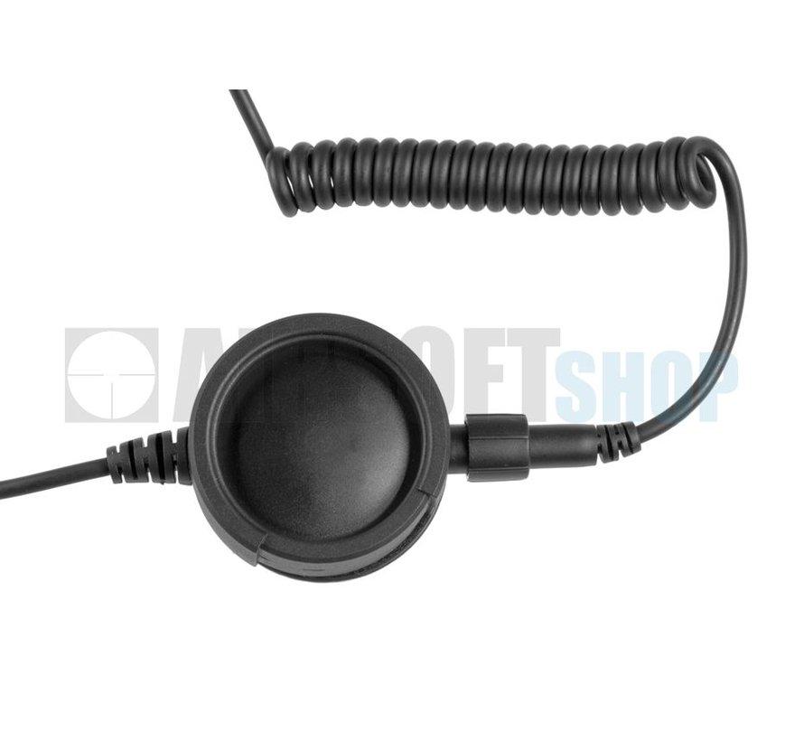 Bow M Military Headset (Midland Plug)
