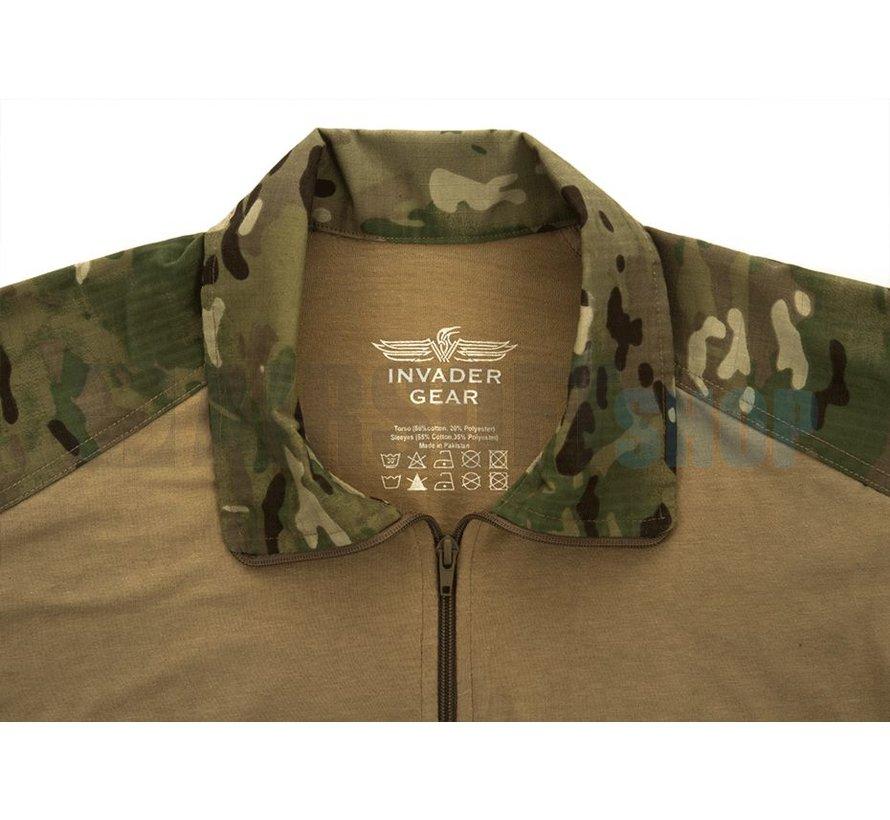 Revenger Combat Shirt (ATP)