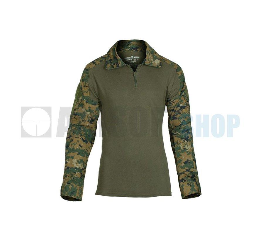 Revenger Combat Shirt (MARPAT)