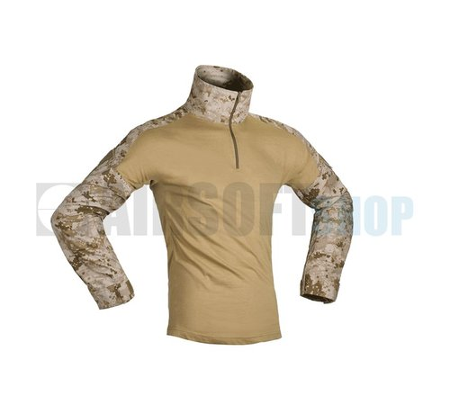 Invader Gear Revenger Combat Shirt (Digital Desert)