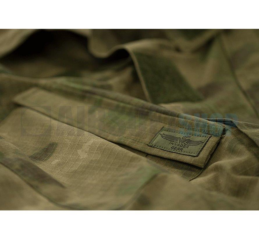 Revenger TDU Shirt/Jacket (Everglade)