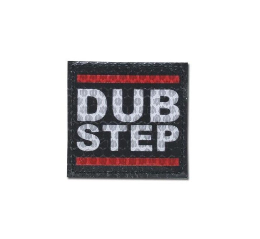 DUB STEP Patch (Color) (Gen I)