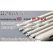 Orga Magnus 6.10mm 264mm Inner Barrel for PTW
