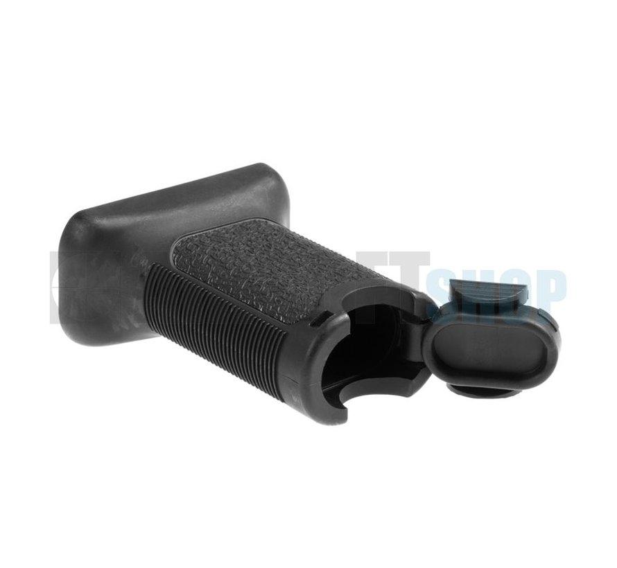 TD Forward Keymod Grip (Black)