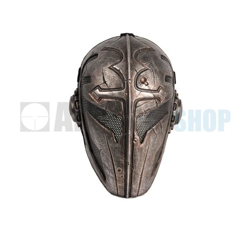 Takaplupa Templar Mask