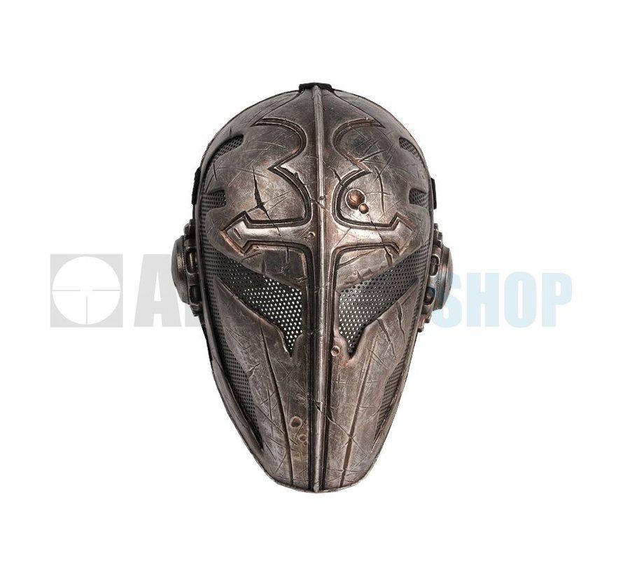 Templar Mask
