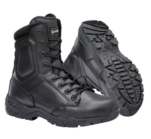 Magnum Viper Pro 8.0 Leather WP Boots (Black)
