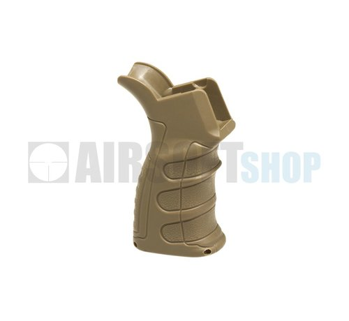 Element G16 Slim Pistol Grip (Dark Earth)