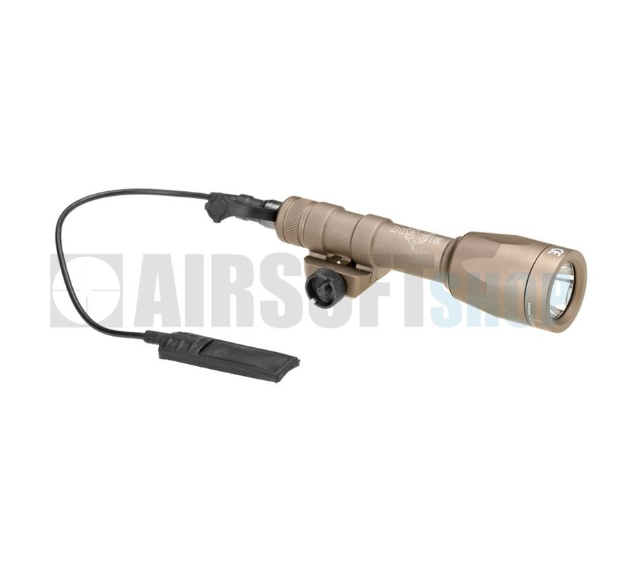 M600P Scout Flashlight (Dark Earth)