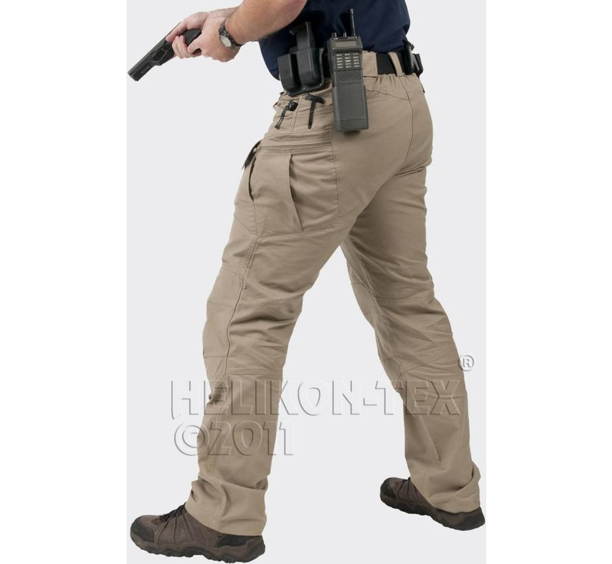Urban Tactical Pants (Khaki)