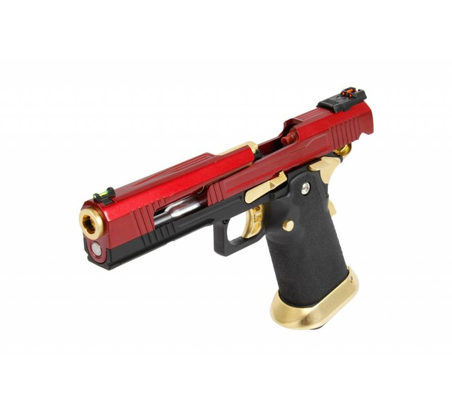 HX1004 Split Slide (Red)