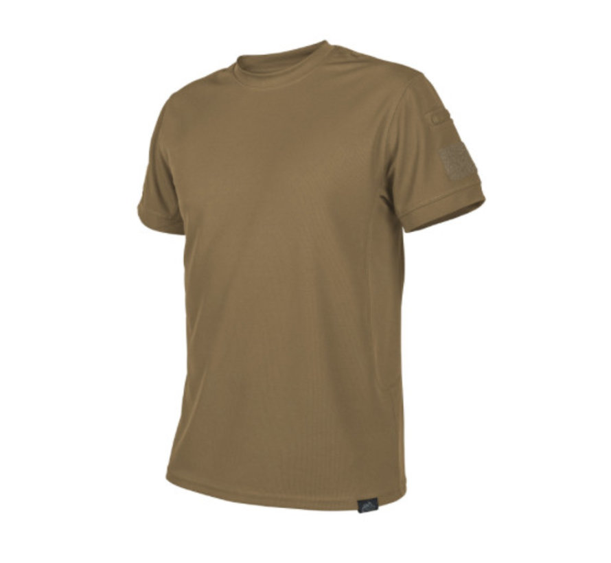 Tactical T-Shirt Topcool (Coyote)