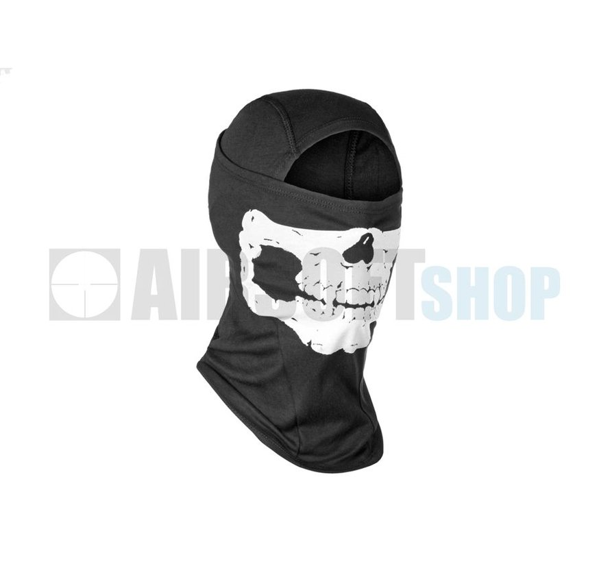 MPS Death Head Balaclava (Black)